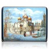 Москва, Успенский собор